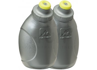 Nathan Push-Pull Cap Flask 2 x 300 mL
