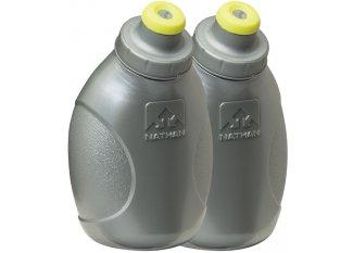 Nathan bidón Push-Pull Cap Flask 2 x 300 mL