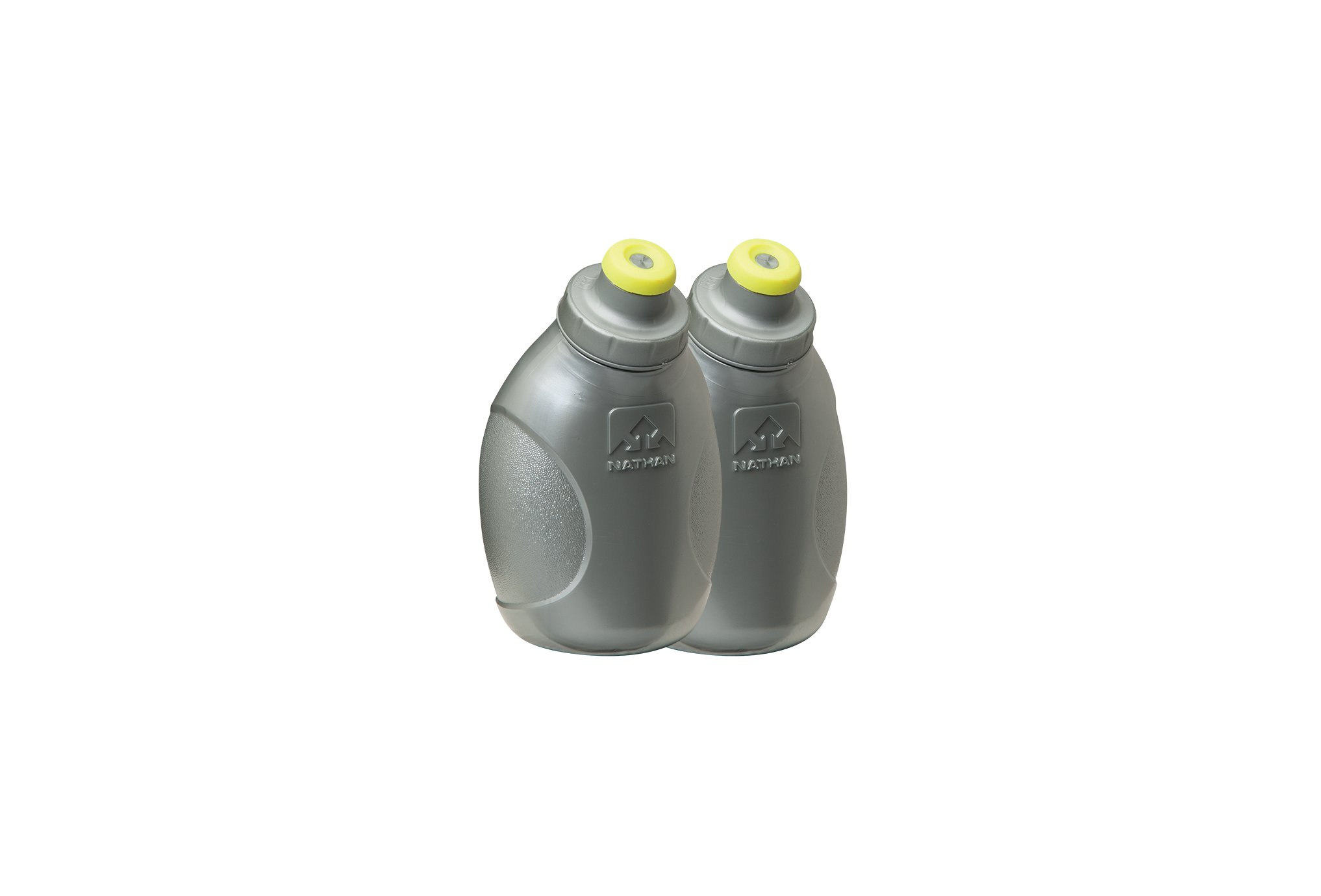 Nathan Push-Pull Cap Flask 2 x 300 mL Sac hydratation / Gourde