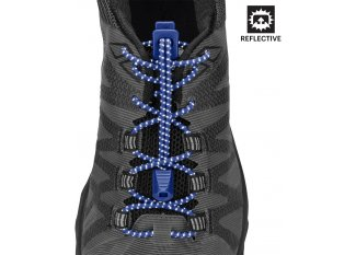 Nathan cordones Run Lace Reflective