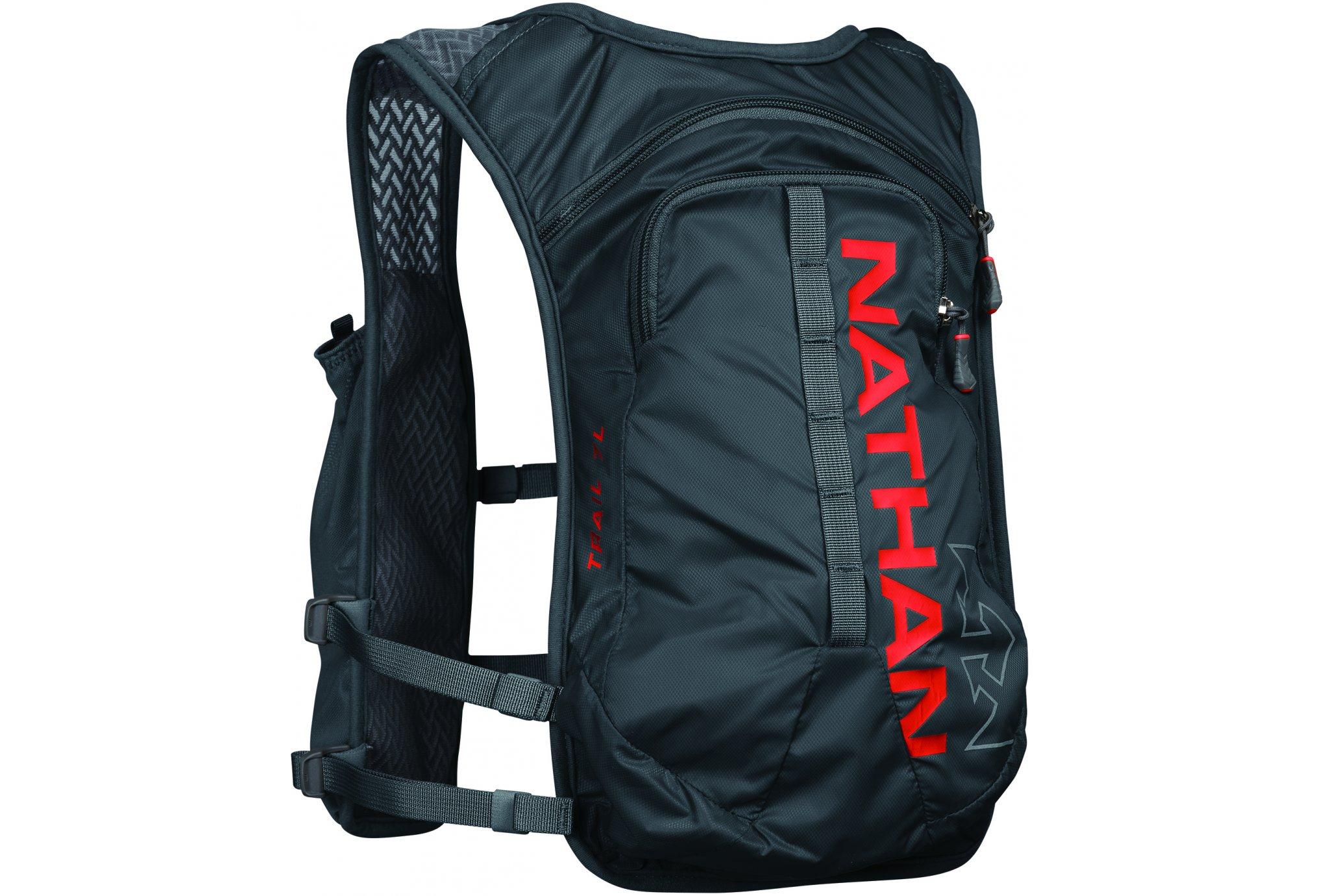 Nathan Trail Mix 7L M Sac hydratation / Gourde