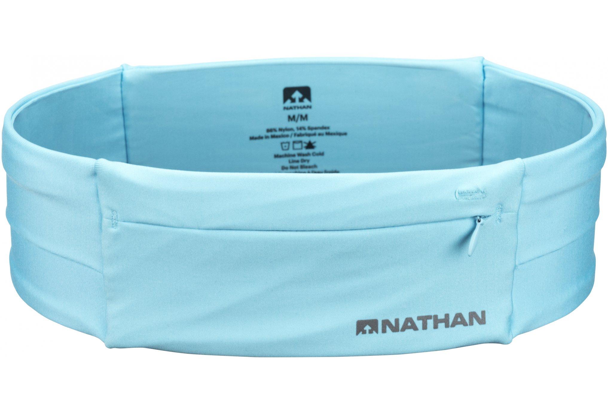 Nathan Zipster ceinture / porte dossard