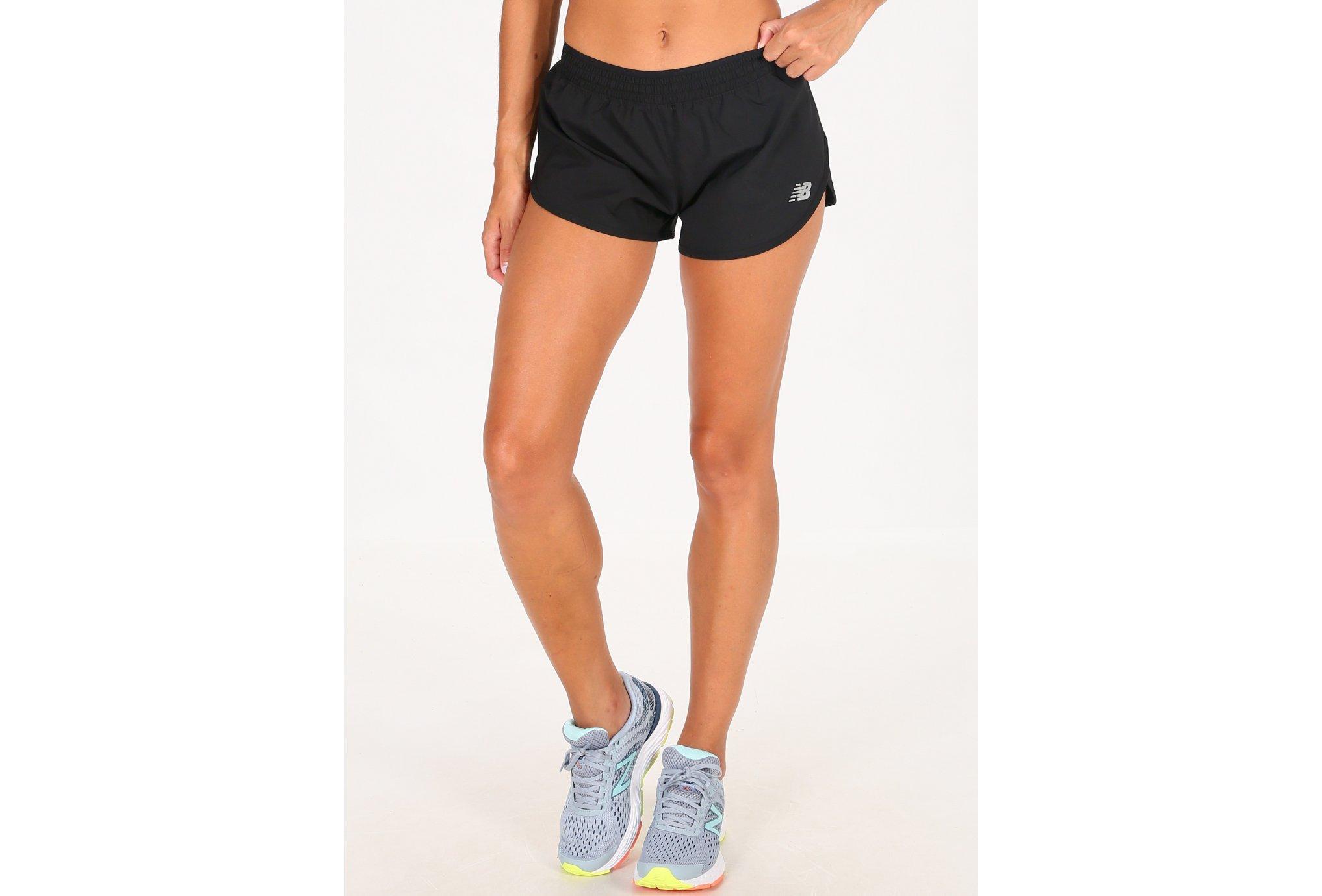 New Balance Accelerate 2.5 W Diététique Vêtements femme