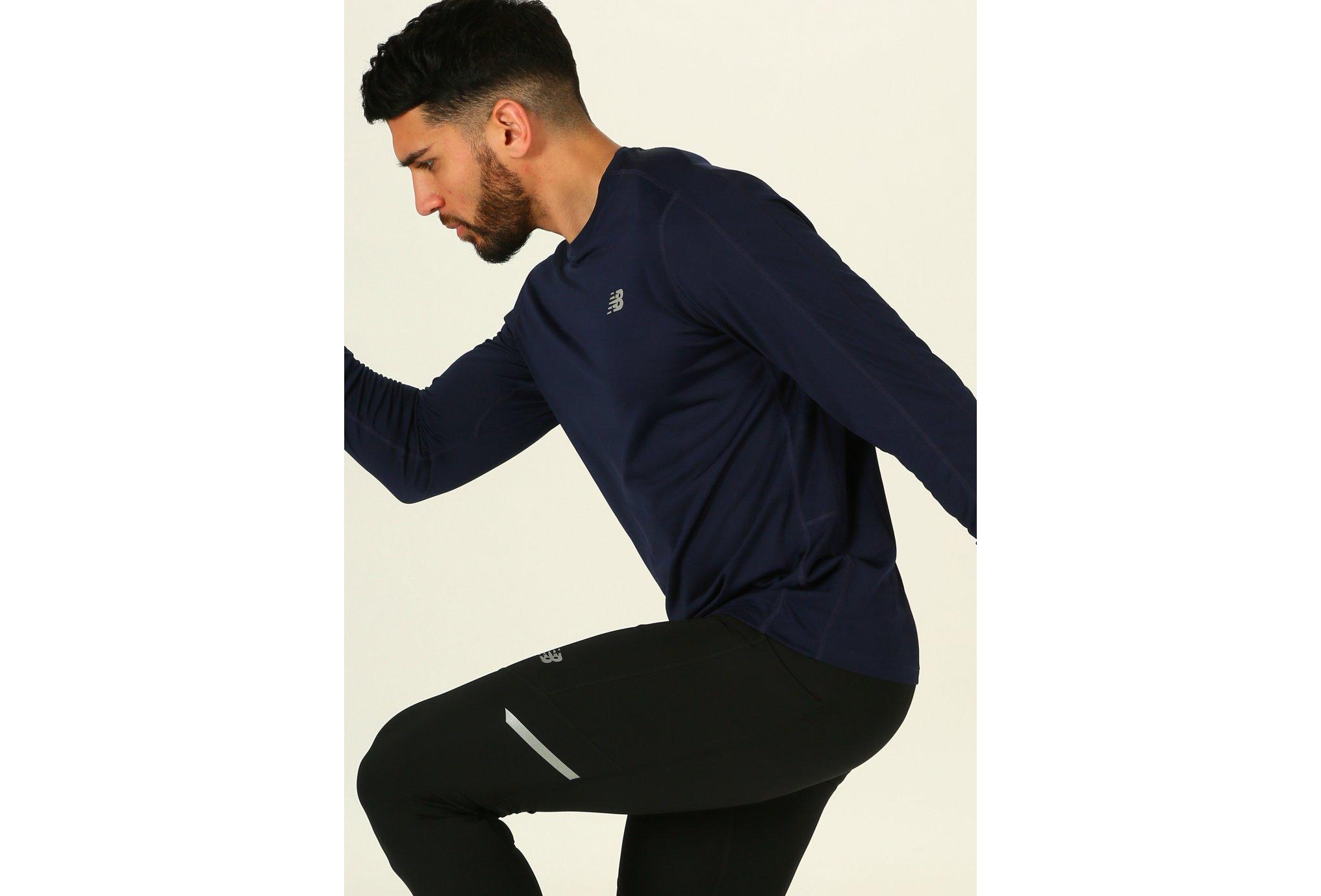 New Balance Accelerate M vêtement running homme
