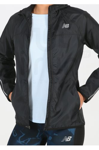 New Balance Accelerate Windcheater Reflective W