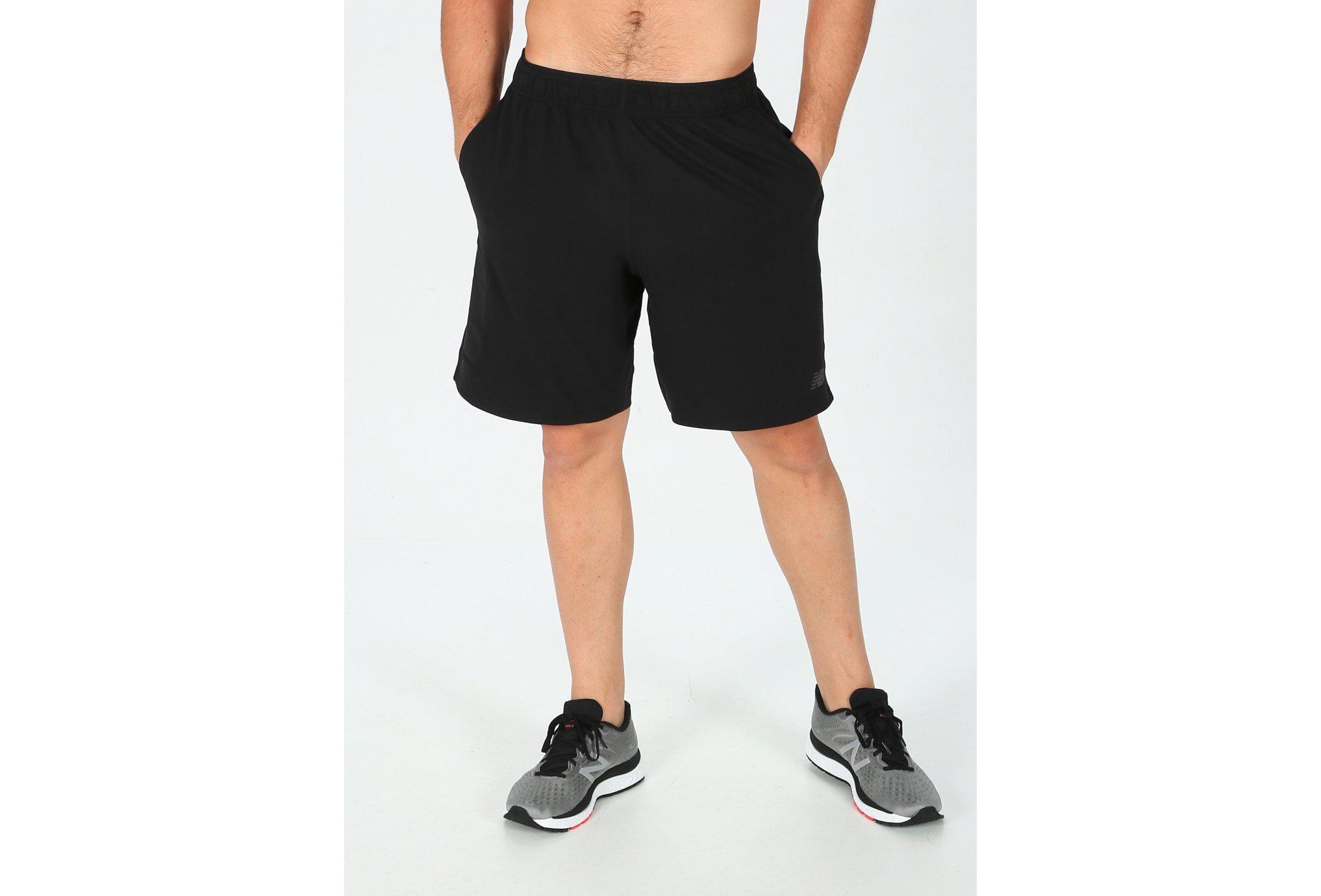 New Balance Anticipate M vêtement running homme