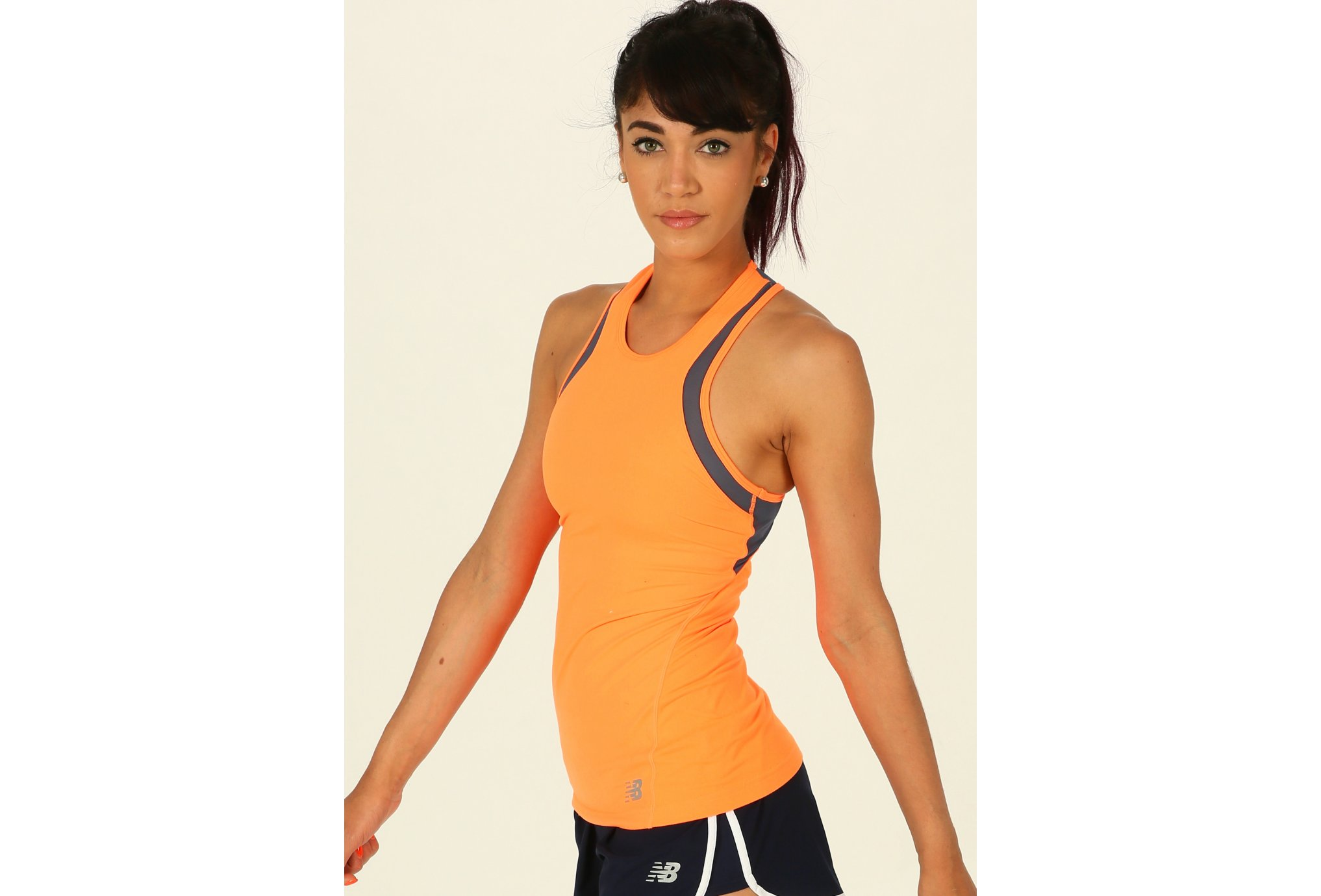 New Balance Anticipate W vêtement running femme