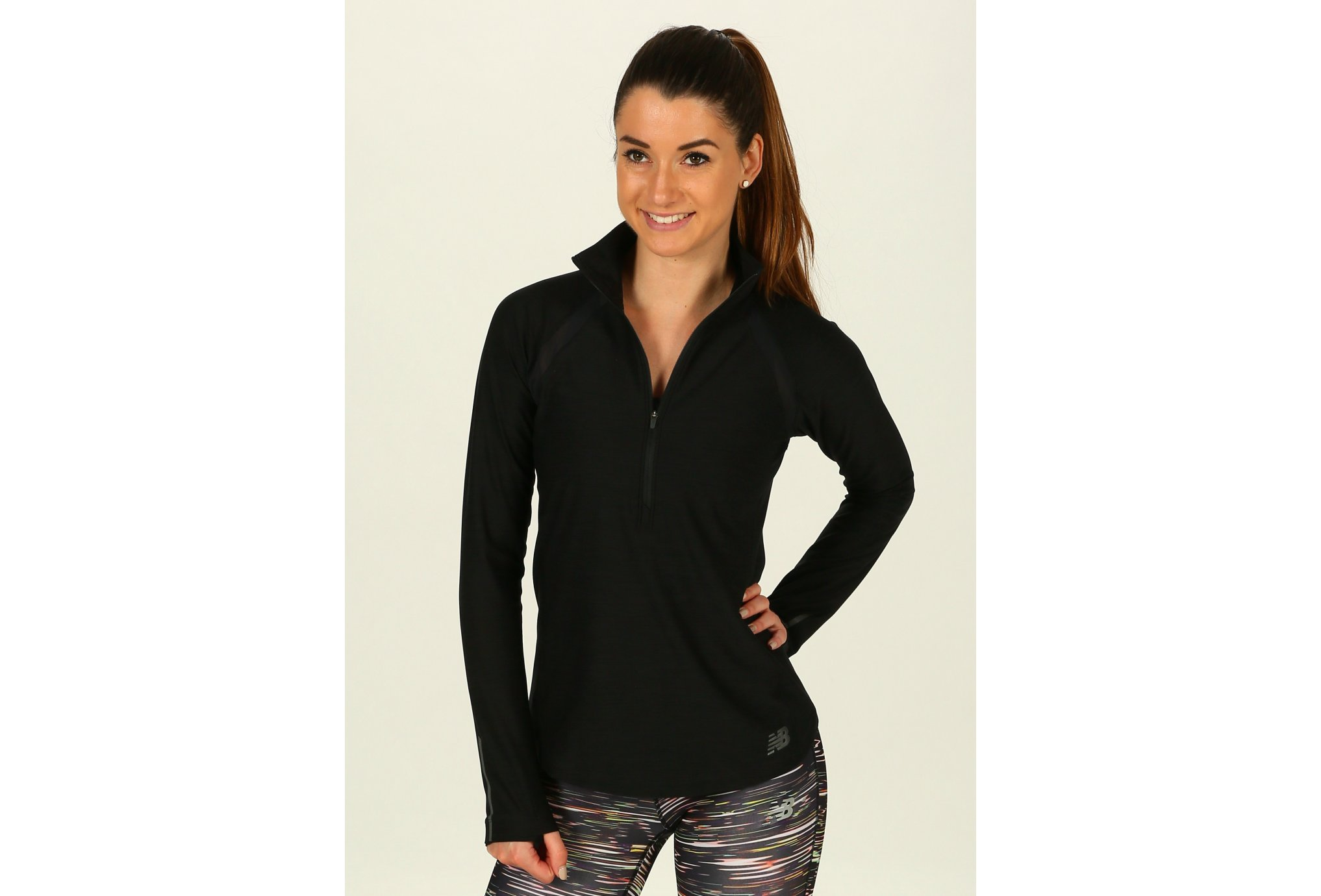 New Balance Anticipate W vêtement running femme