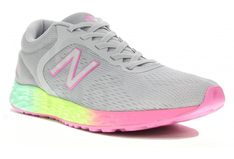 new balance running niña