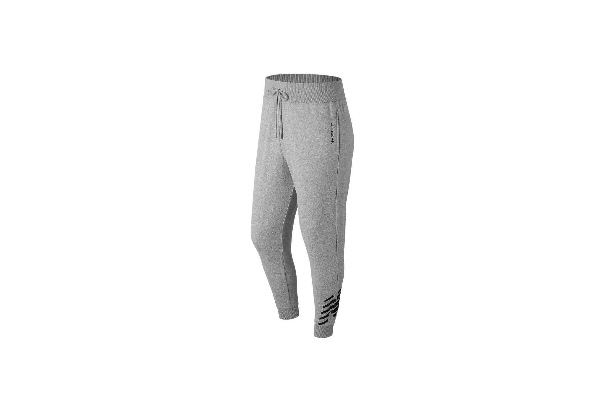 New Balance Essentials Graphic Sweatpant M Diététique Vêtements homme
