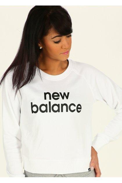 New Balance Sudadera Essentials Hoodie