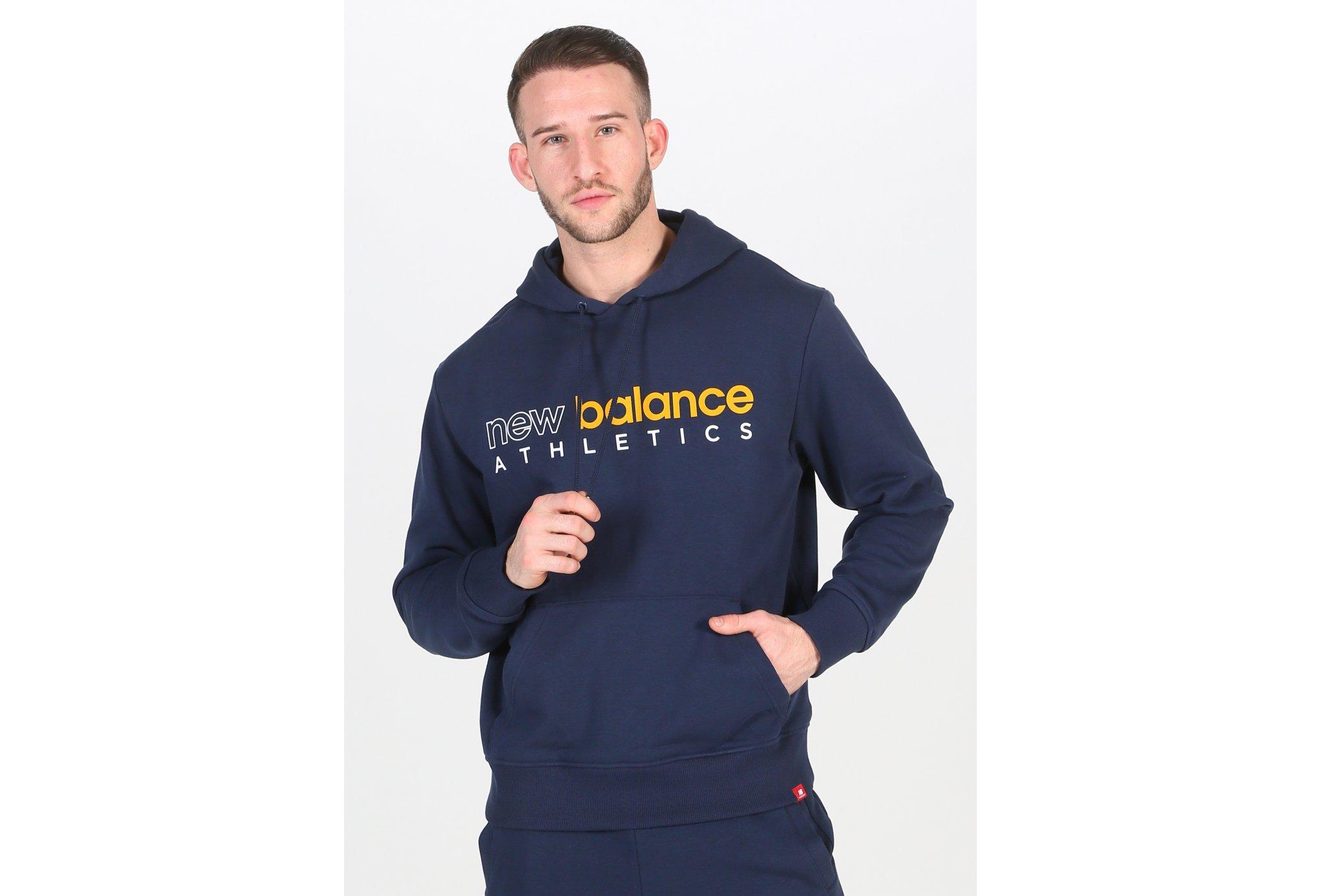 New Balance Essentials Icon M vêtement running homme