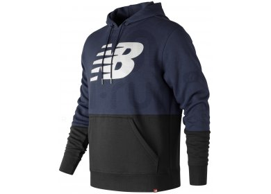 new balance pull homme