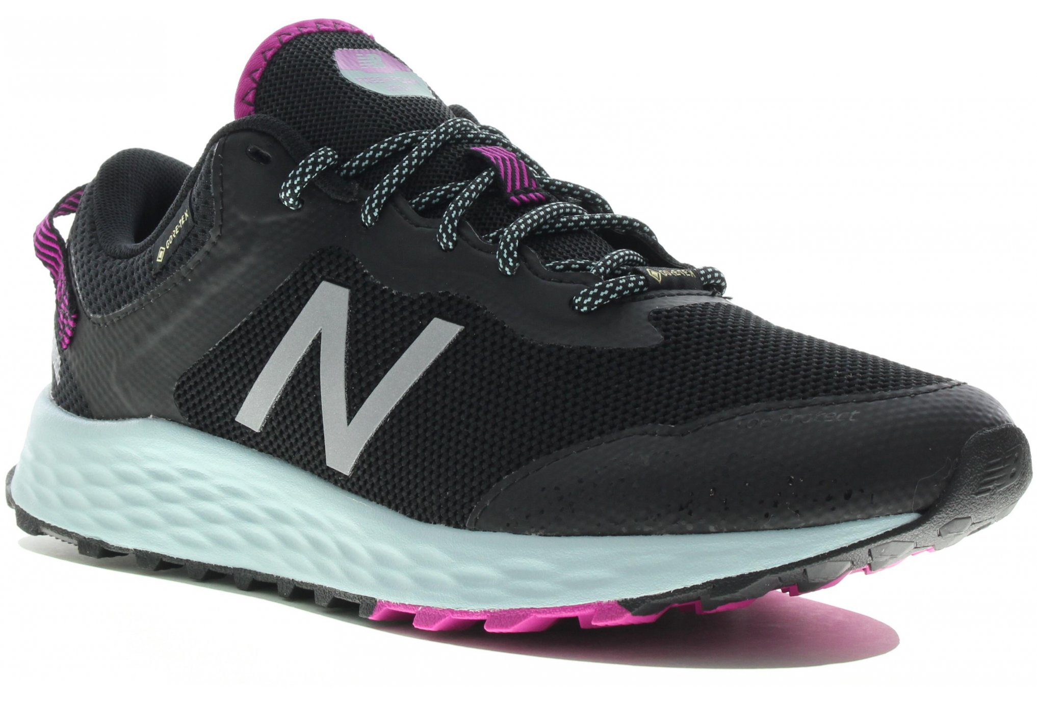 New Balance Fresh Foam Arishi Trail Gore-Tex Chaussures running femme