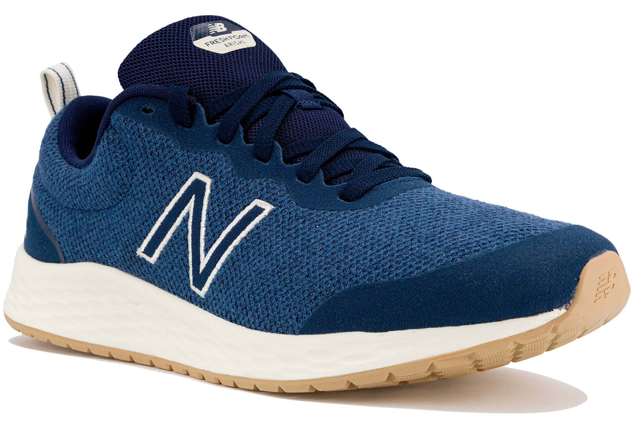 New Balance Fresh Foam Arishi V3 M Chaussures homme