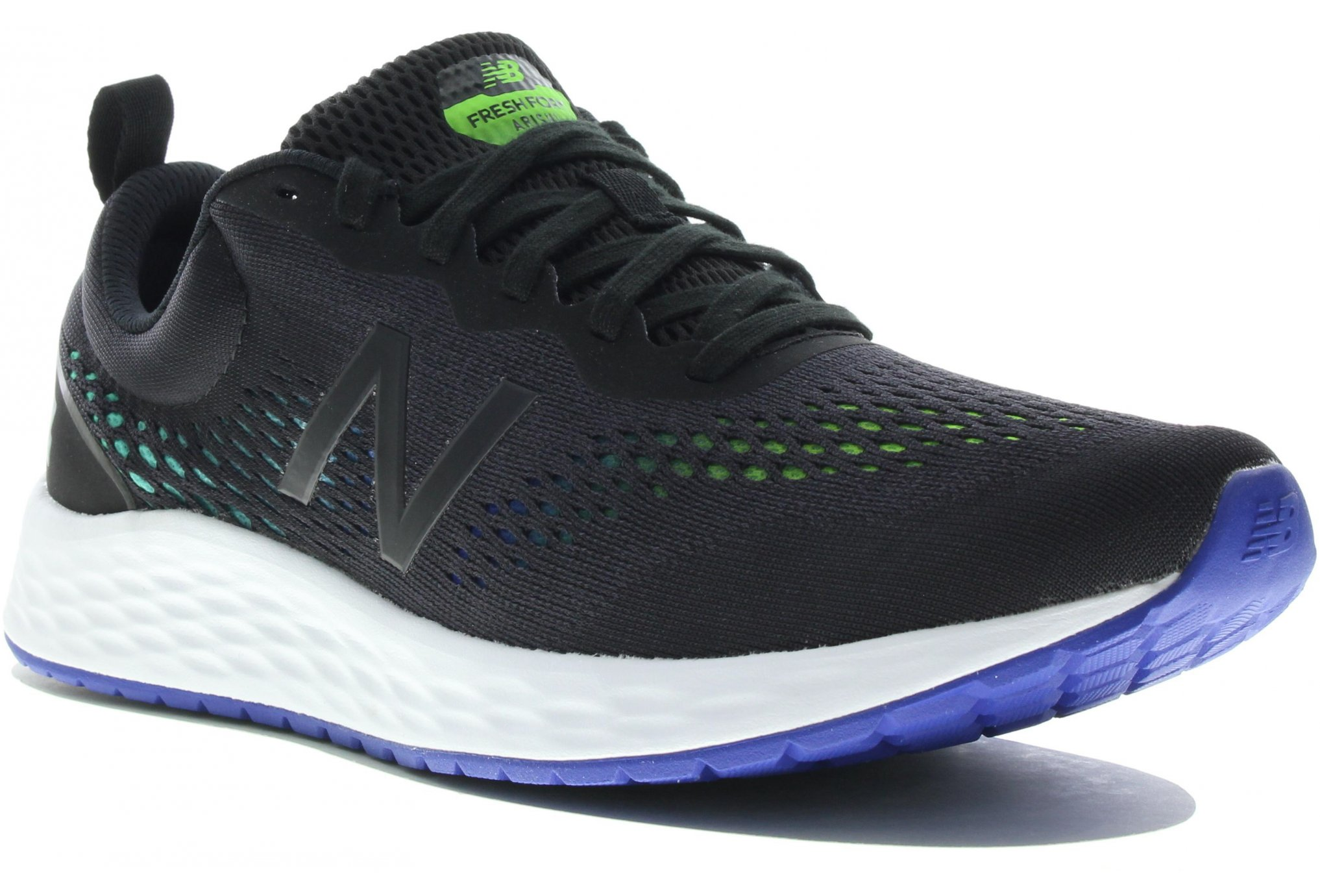 New Balance Fresh Foam Arishi V3 M Diététique Chaussures homme