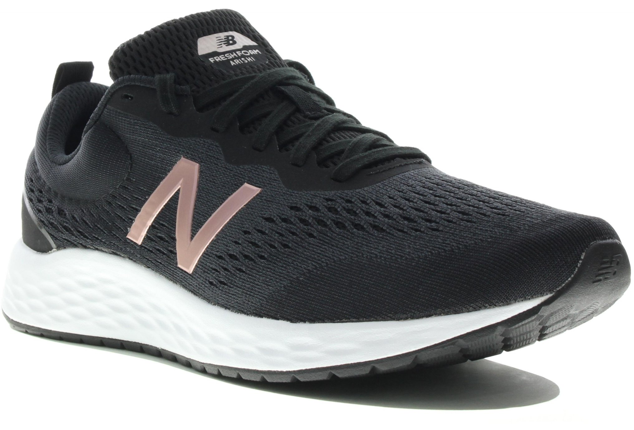 New Balance Fresh Foam Arishi V3 W Chaussures running femme
