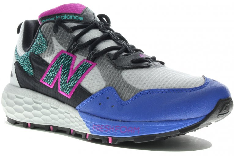 New Balance Fresh Foam Crag V2 W