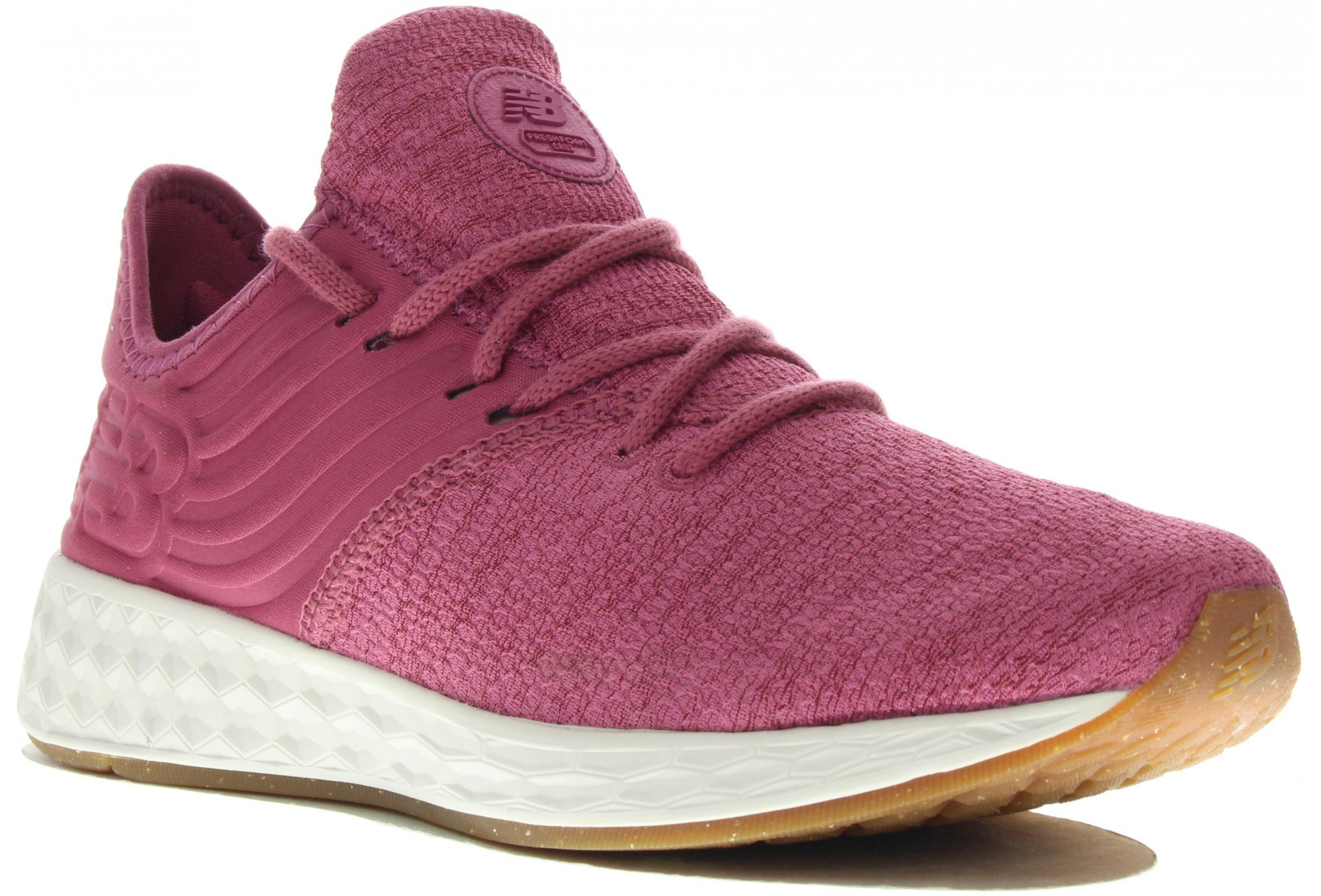 New Balance Fresh Foam Cruz Decon W Diététique Chaussures femme