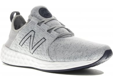 New Balance Fresh Foam Cruz Retro Hoodie W