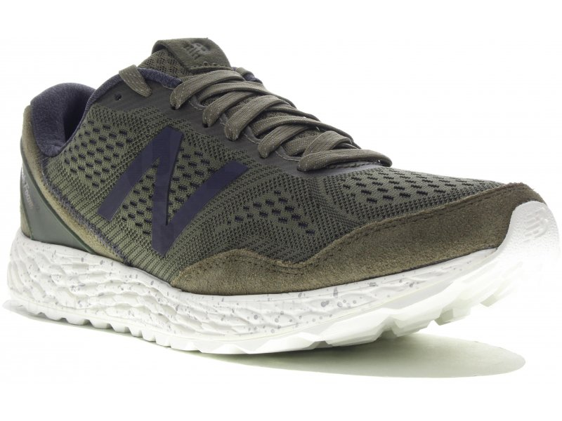 New Balance Fresh Foam Gobi Trail M Destockage Chaussures homme