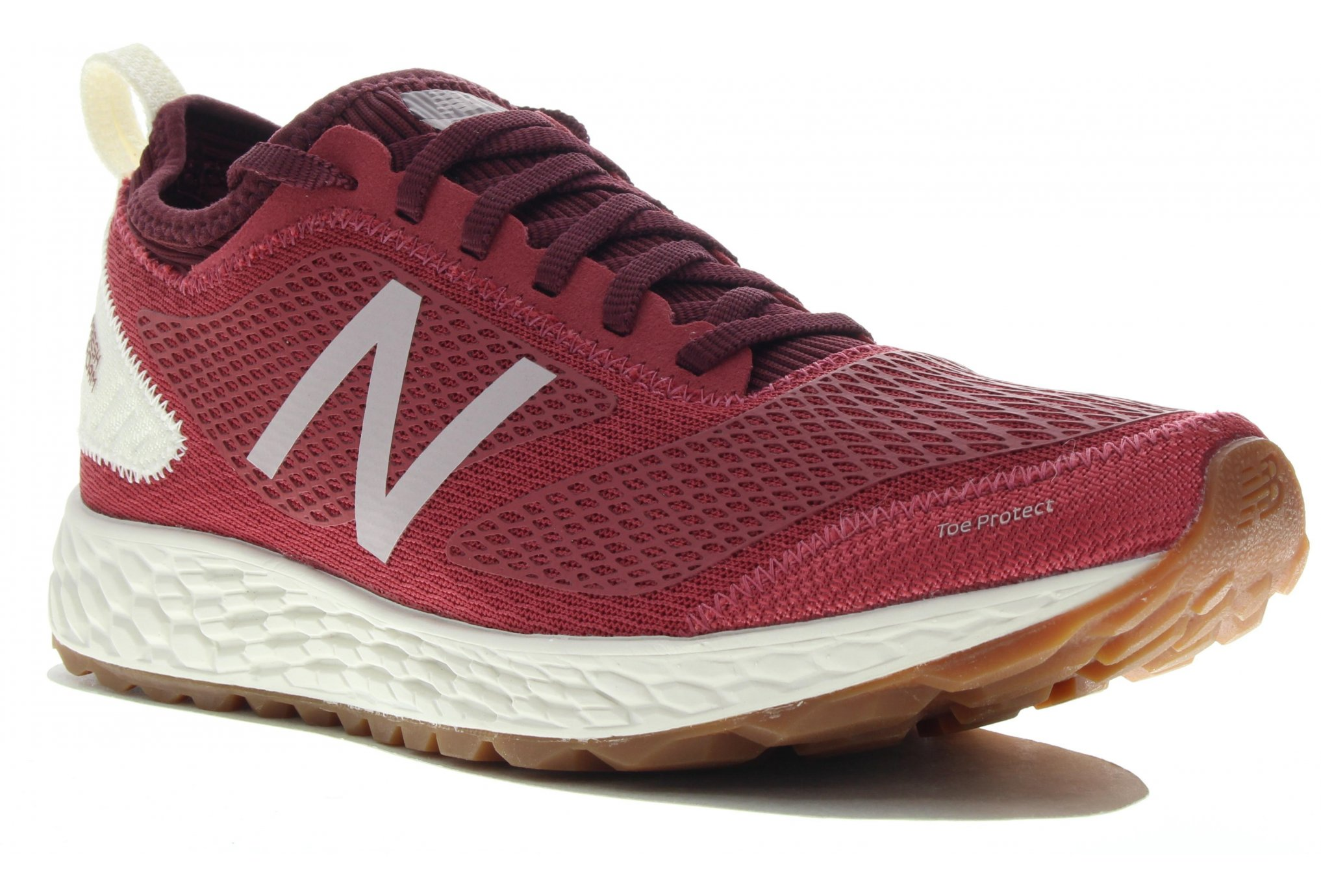 New Balance Fresh Foam Gobi Trail V3 W Diététique Chaussures femme