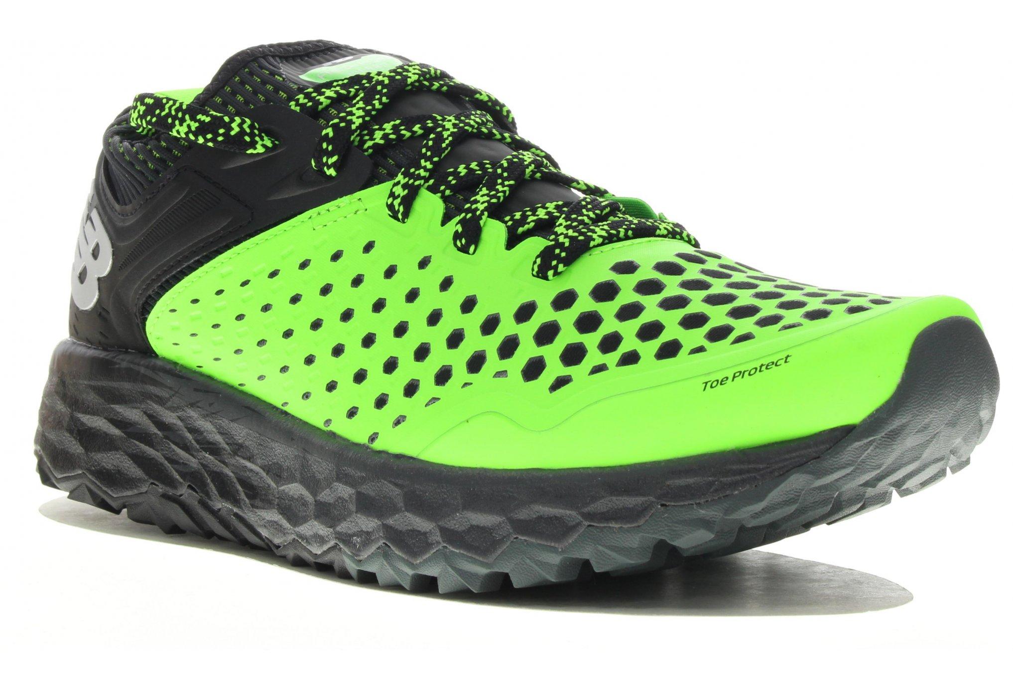 New Balance Fresh Foam Hierro V4 Chaussures homme