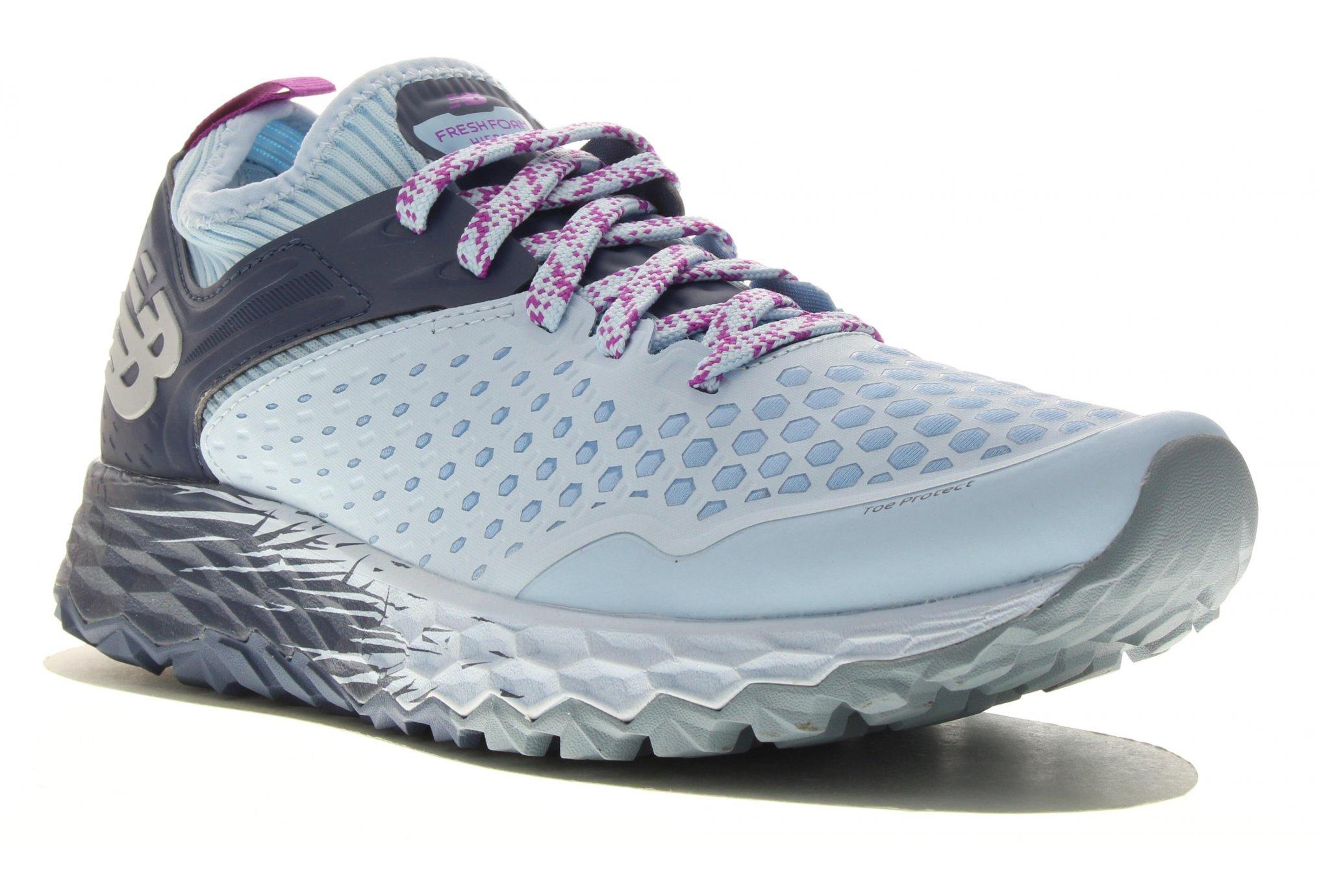 New Balance Fresh Foam Hierro V4 Chaussures running femme