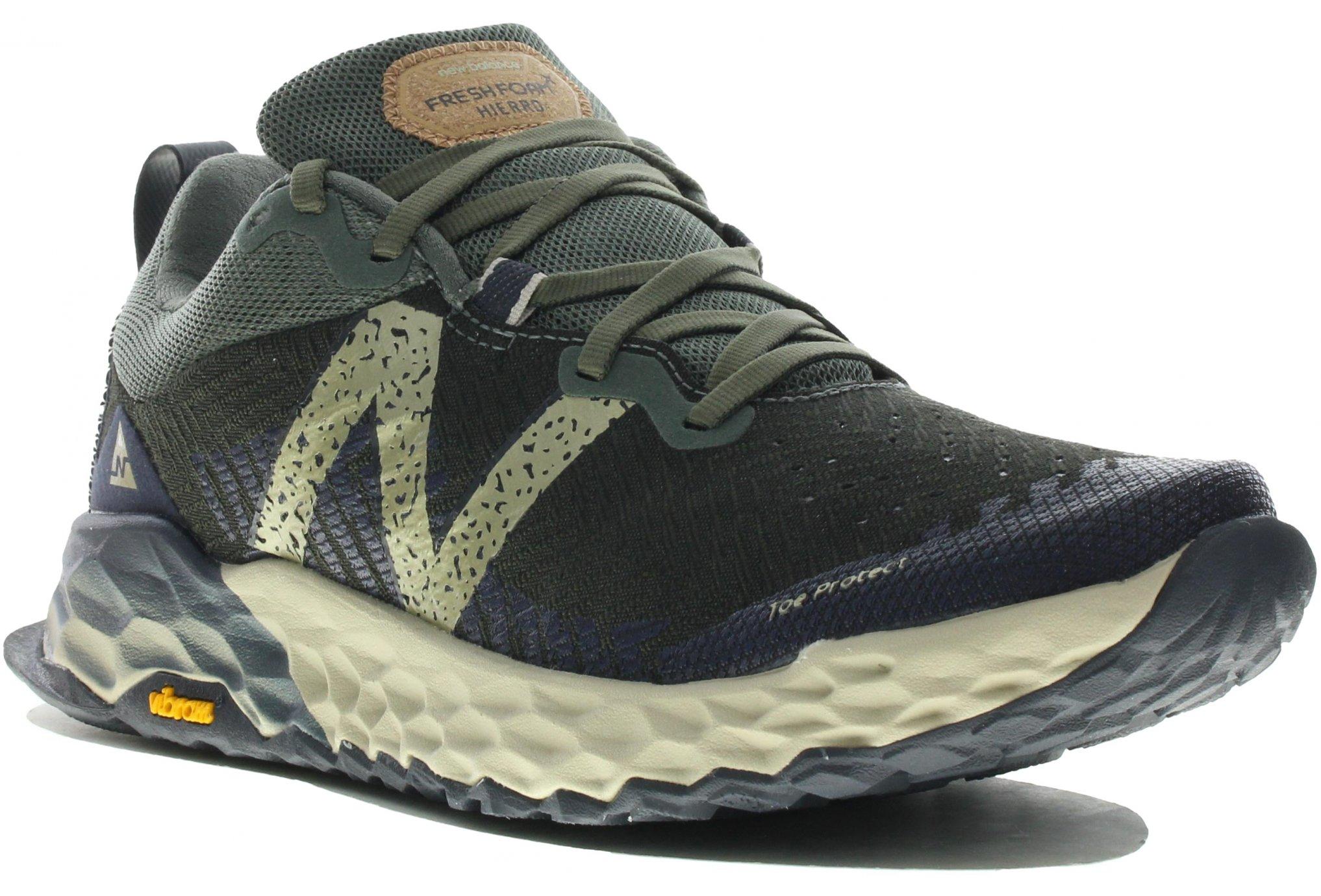 New Balance Fresh Foam Hierro V6 M Chaussures homme