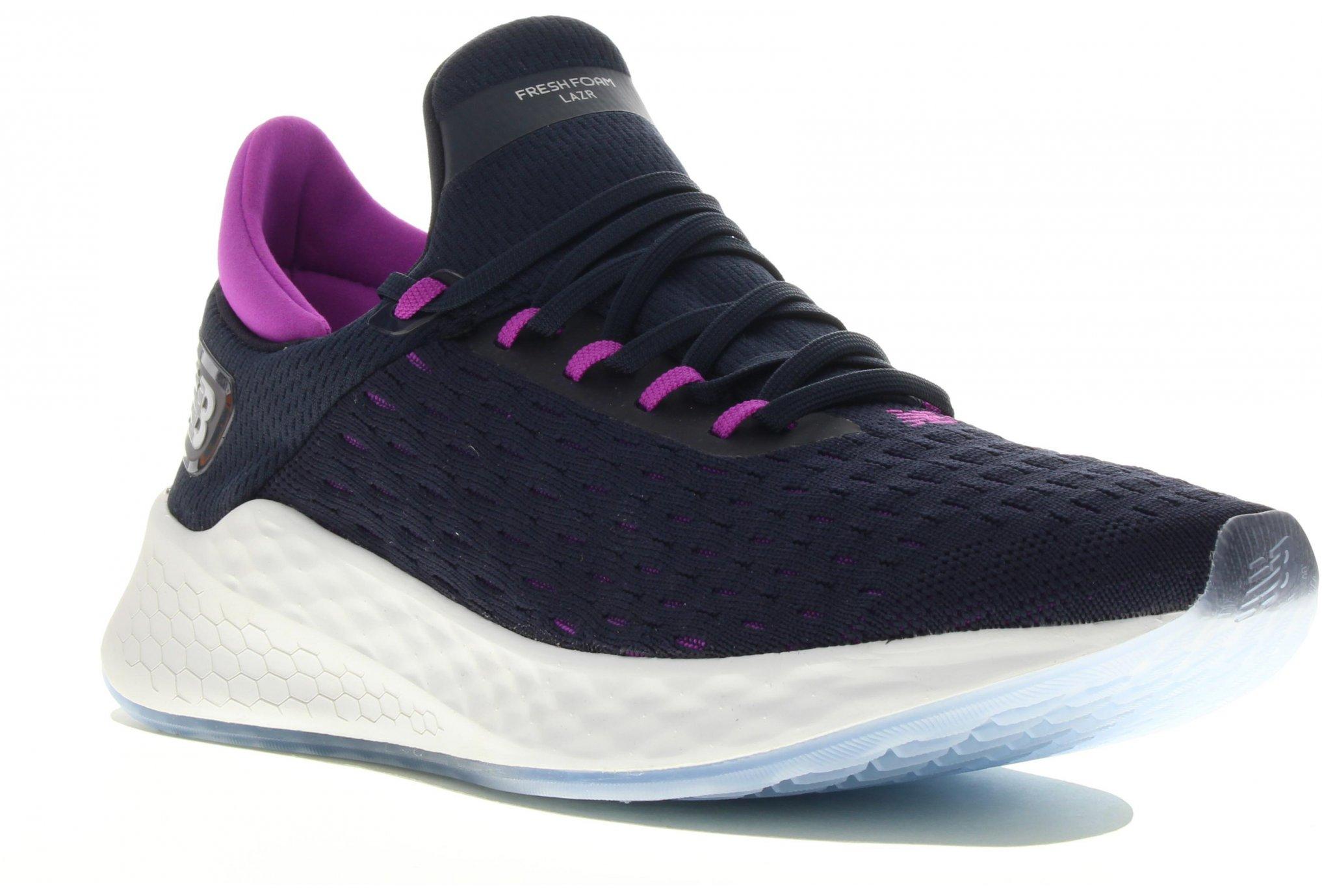 New Balance Fresh Foam Lazr V2 Hypoknit Chaussures running femme