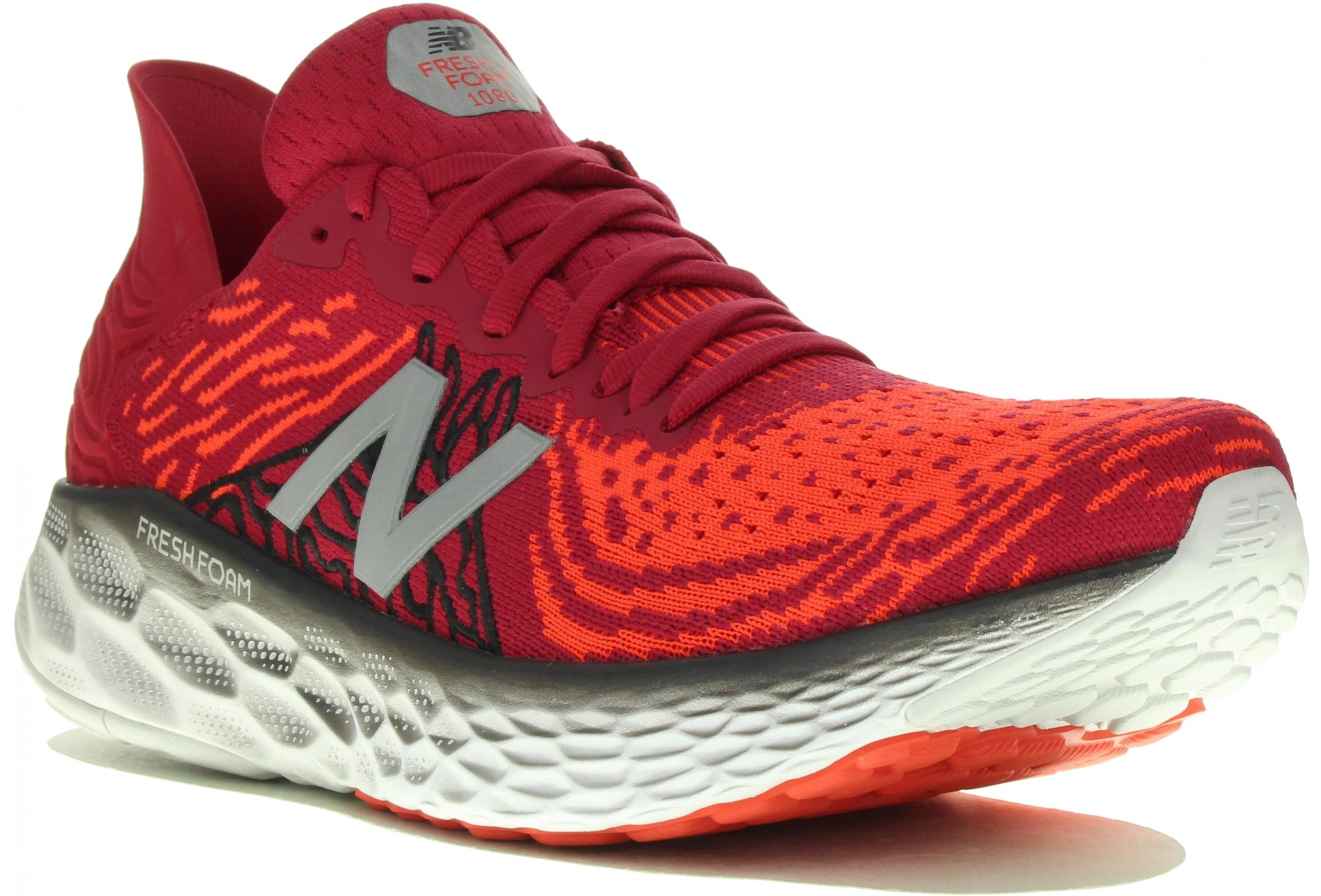 New Balance Fresh Foam 1080 V10 Chaussures homme