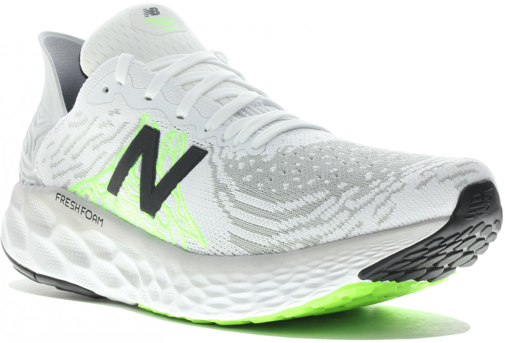 New Balance Fresh Foam M 1080 V10 - D Chaussures homme