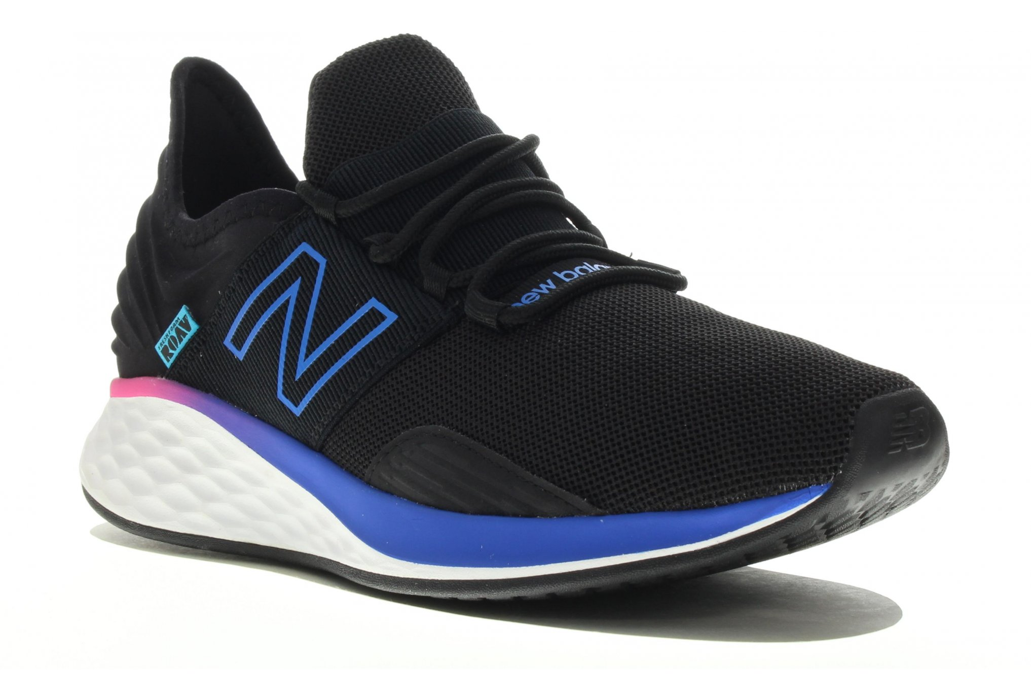 New Balance Fresh Foam Roav Boundaries Chaussures homme