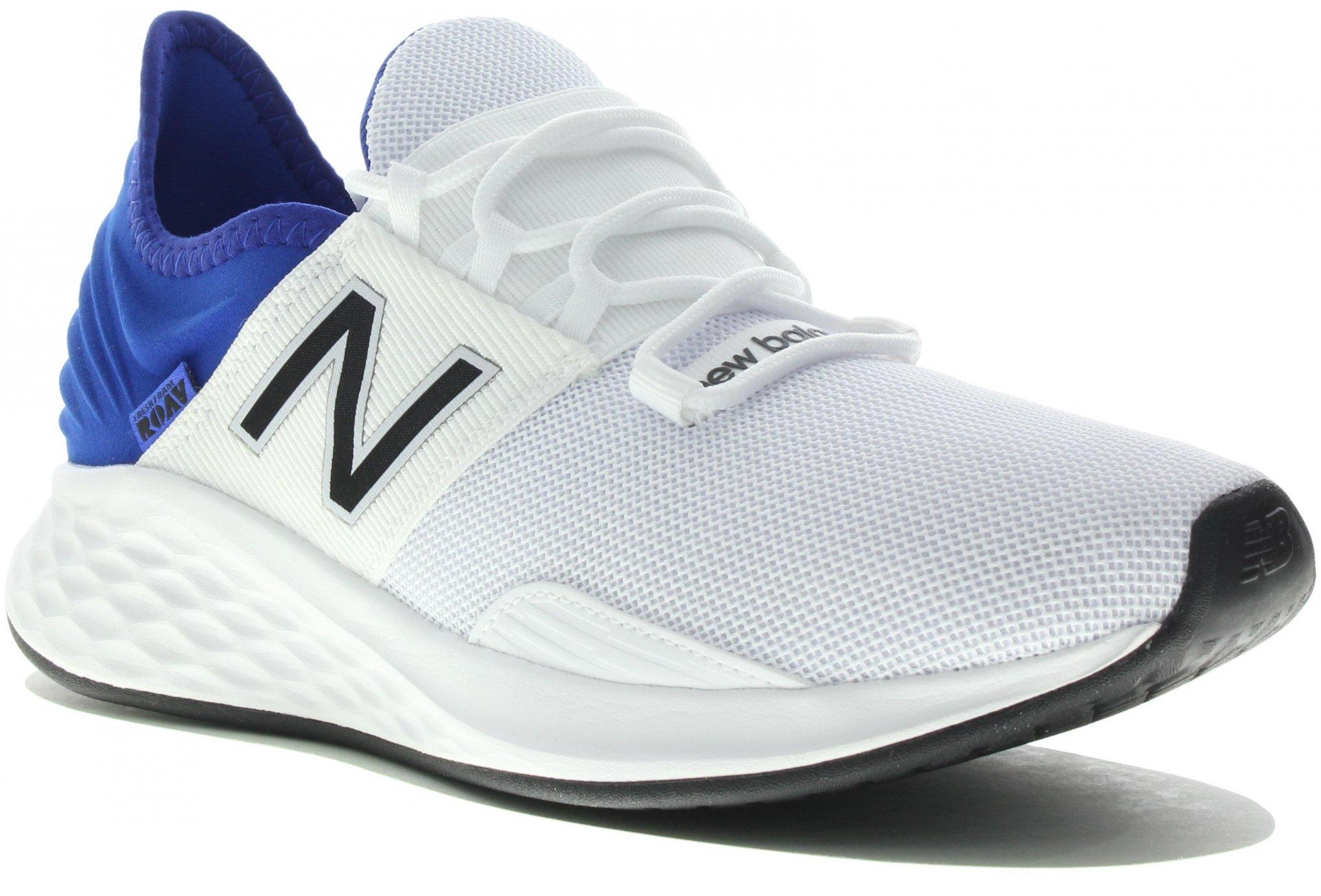 New Balance Fresh Foam Roav Chaussures homme