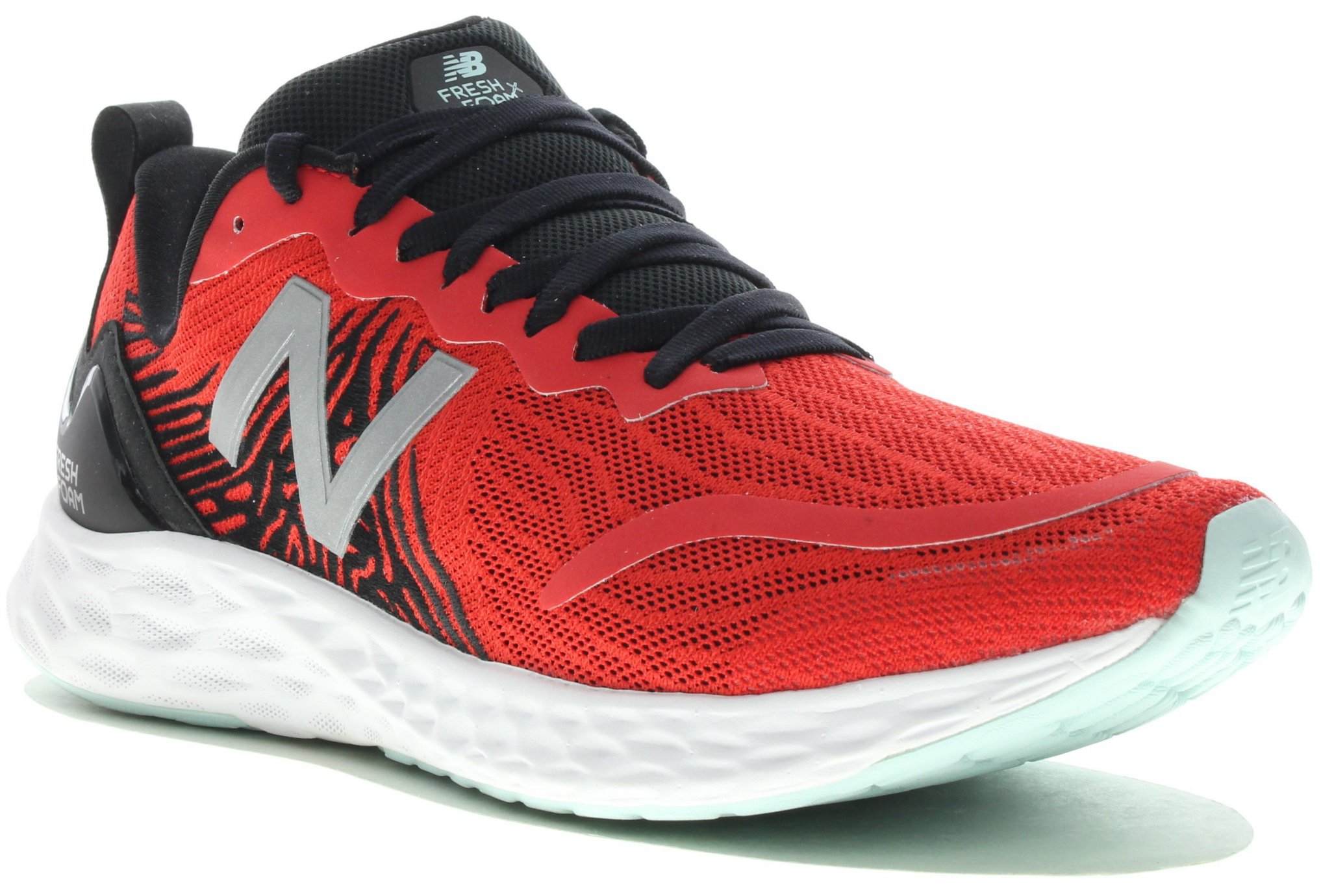 New Balance Fresh Foam Tempo Chaussures homme