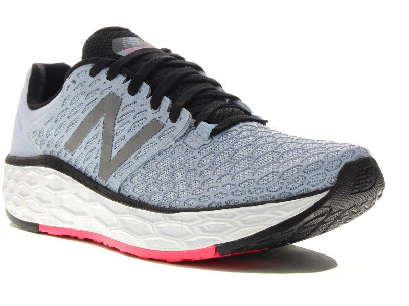 New Balance Fresh Foam Vongo V3 W - B pas cher - Chaussures running femme  running Route en promo de2009db49f3