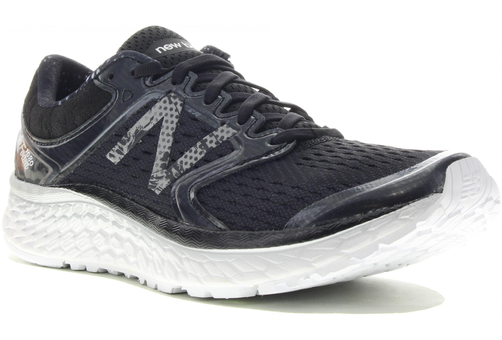 New Balance Fresh Foam W 1080 V7 - B déstockage running