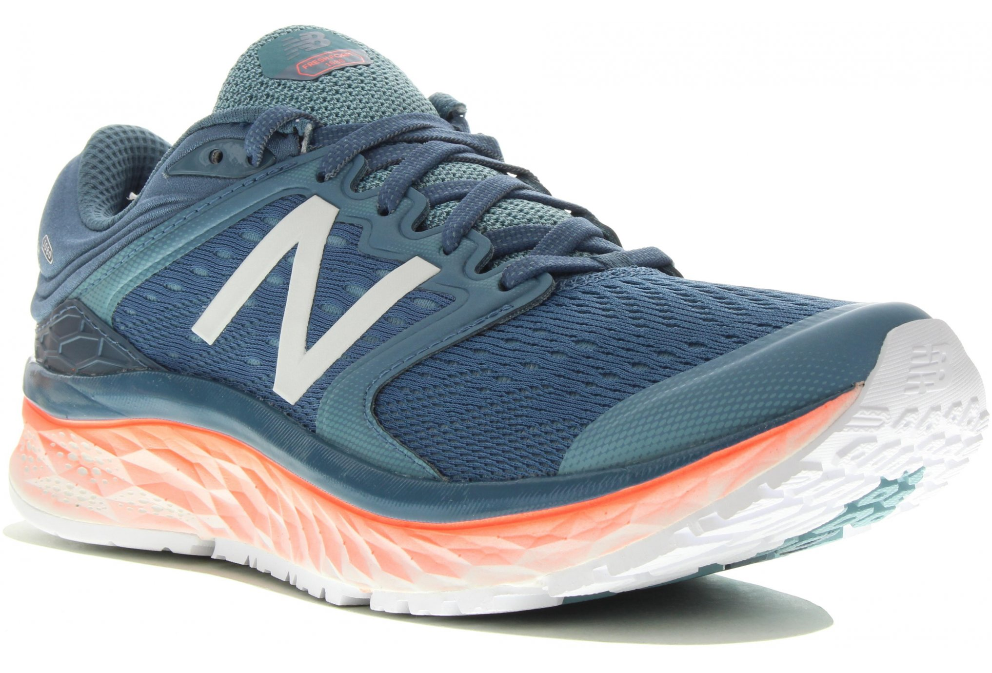 New Balance Fresh Foam 1080 V8 B Chaussures running femme