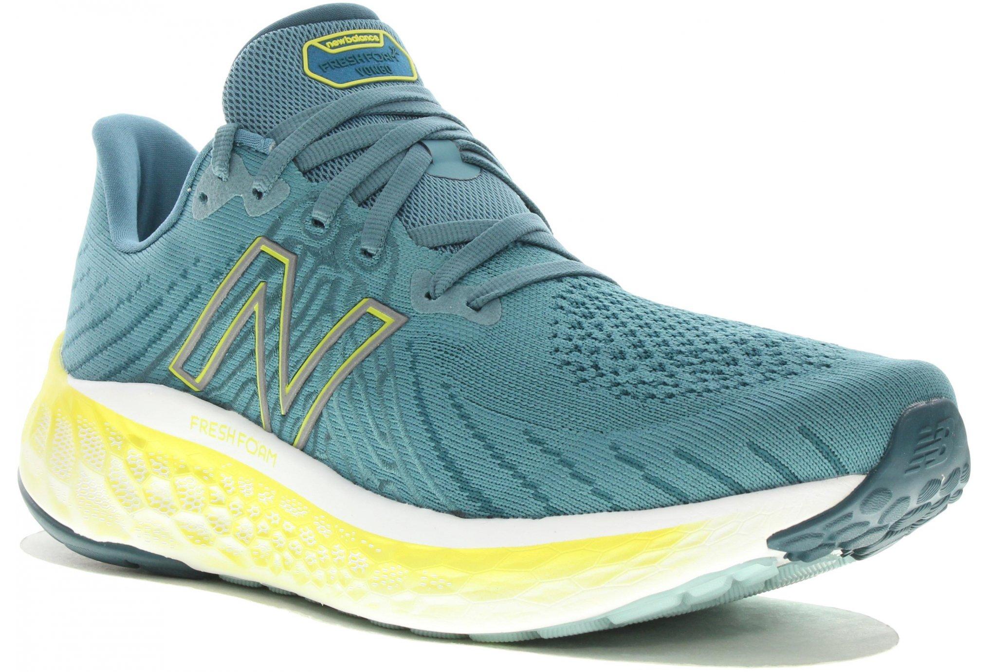 New Balance Fresh Foam X Vongo V5 M Chaussures homme