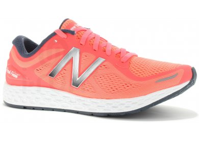 New Balance Fresh Foam ZANTE V2 W pas cher - Destockage running ... fb1e86eb8104