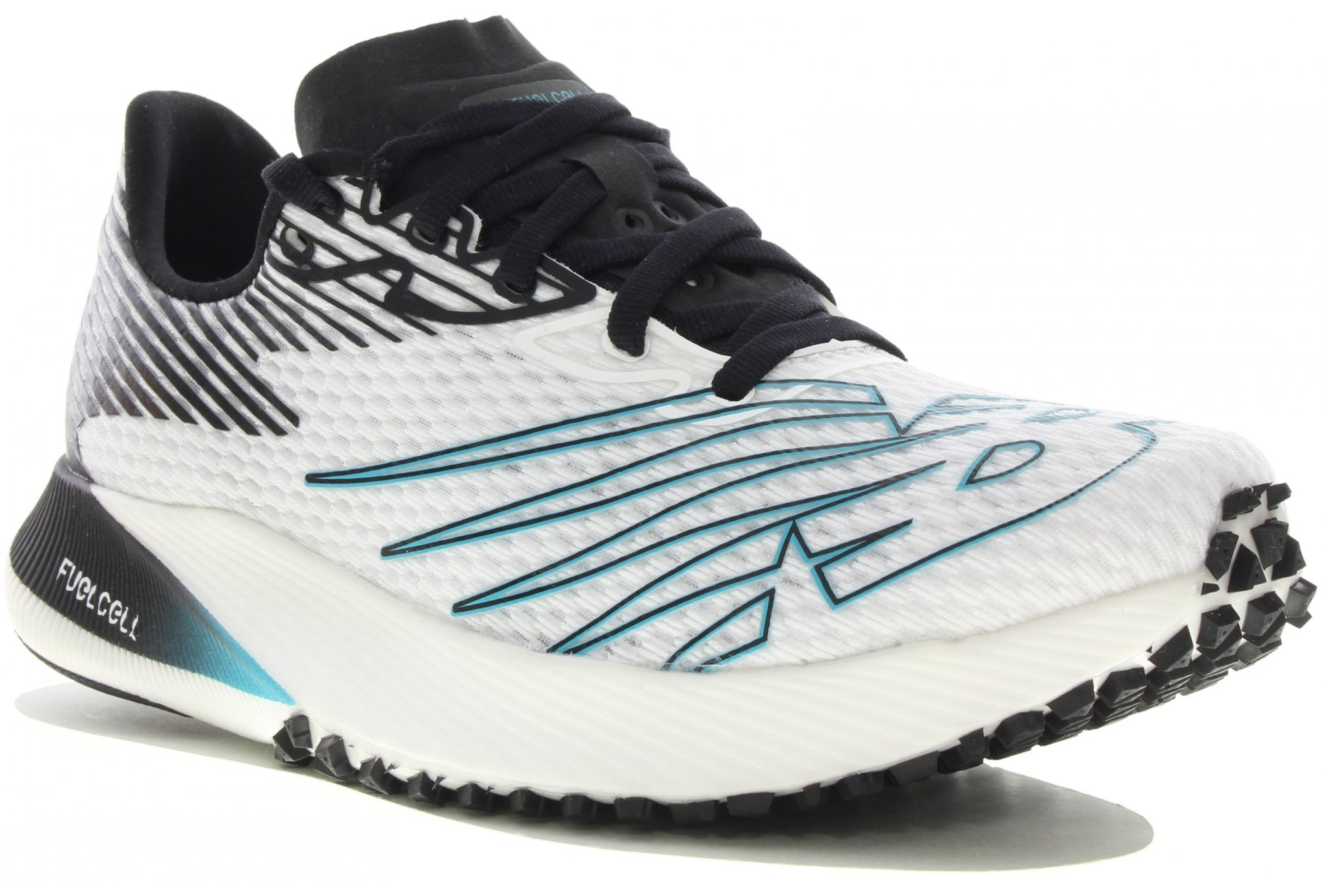 New Balance FuelCell RC Elite W Chaussures running femme
