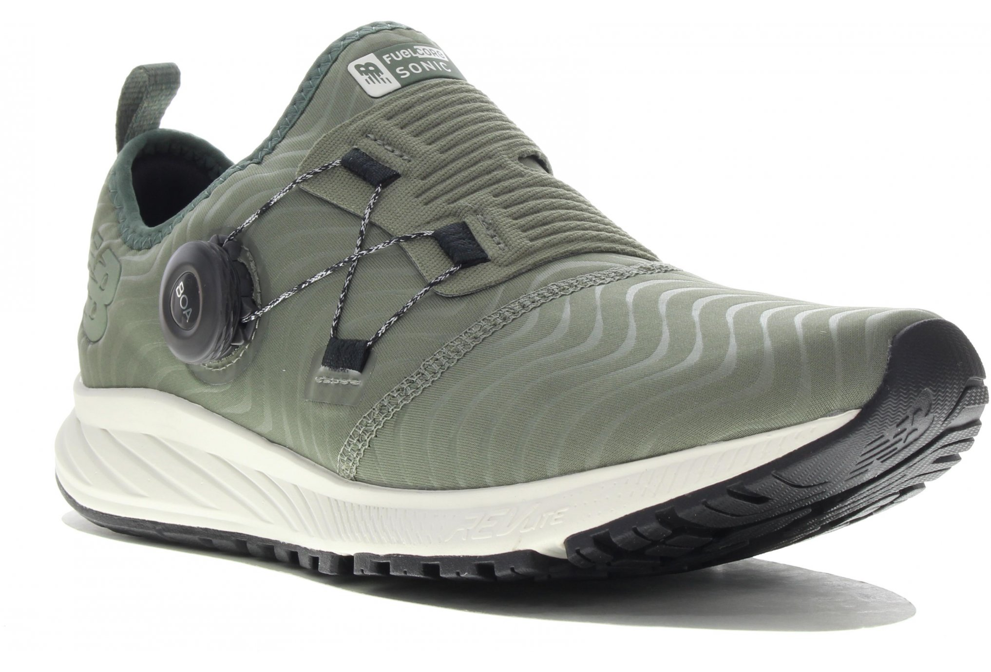 fuel rush v3 new balance redoute homme