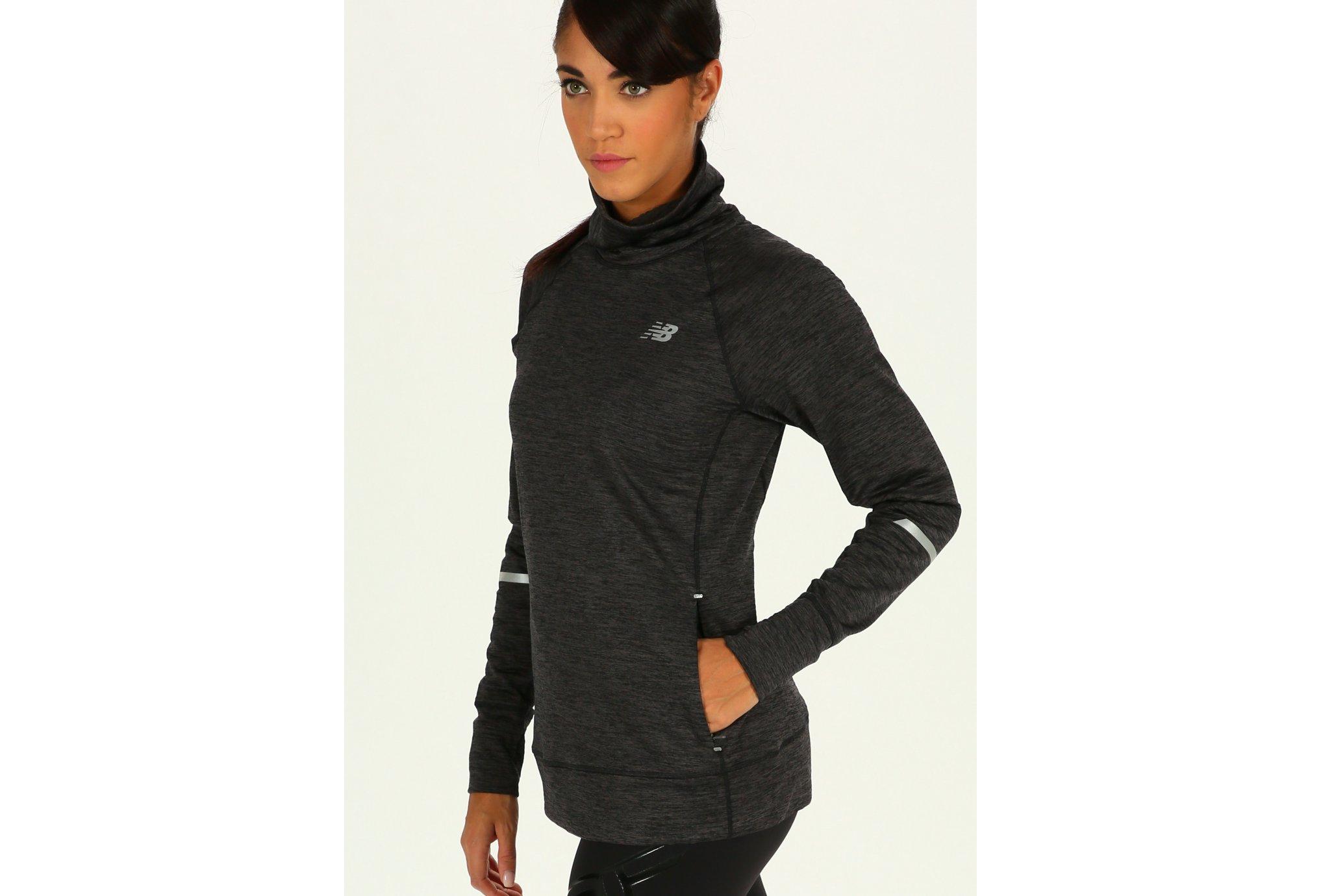 New Balance Heat W Diététique Vêtements femme