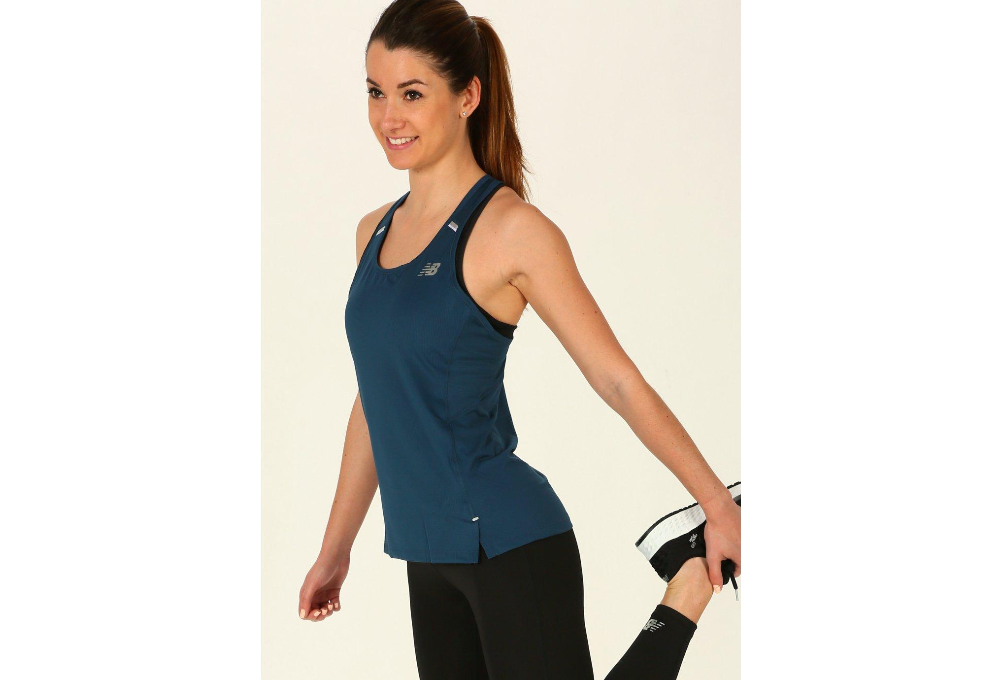 New Balance Ice 2.0 W Diététique Vêtements femme