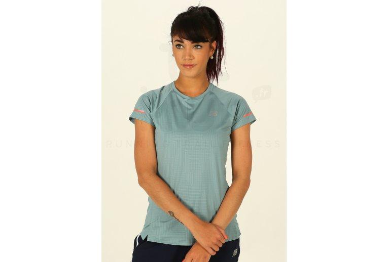 9ab7d76a957c New Balance Camiseta manga corta Ice 2.0 Print en promoción | Mujer ...
