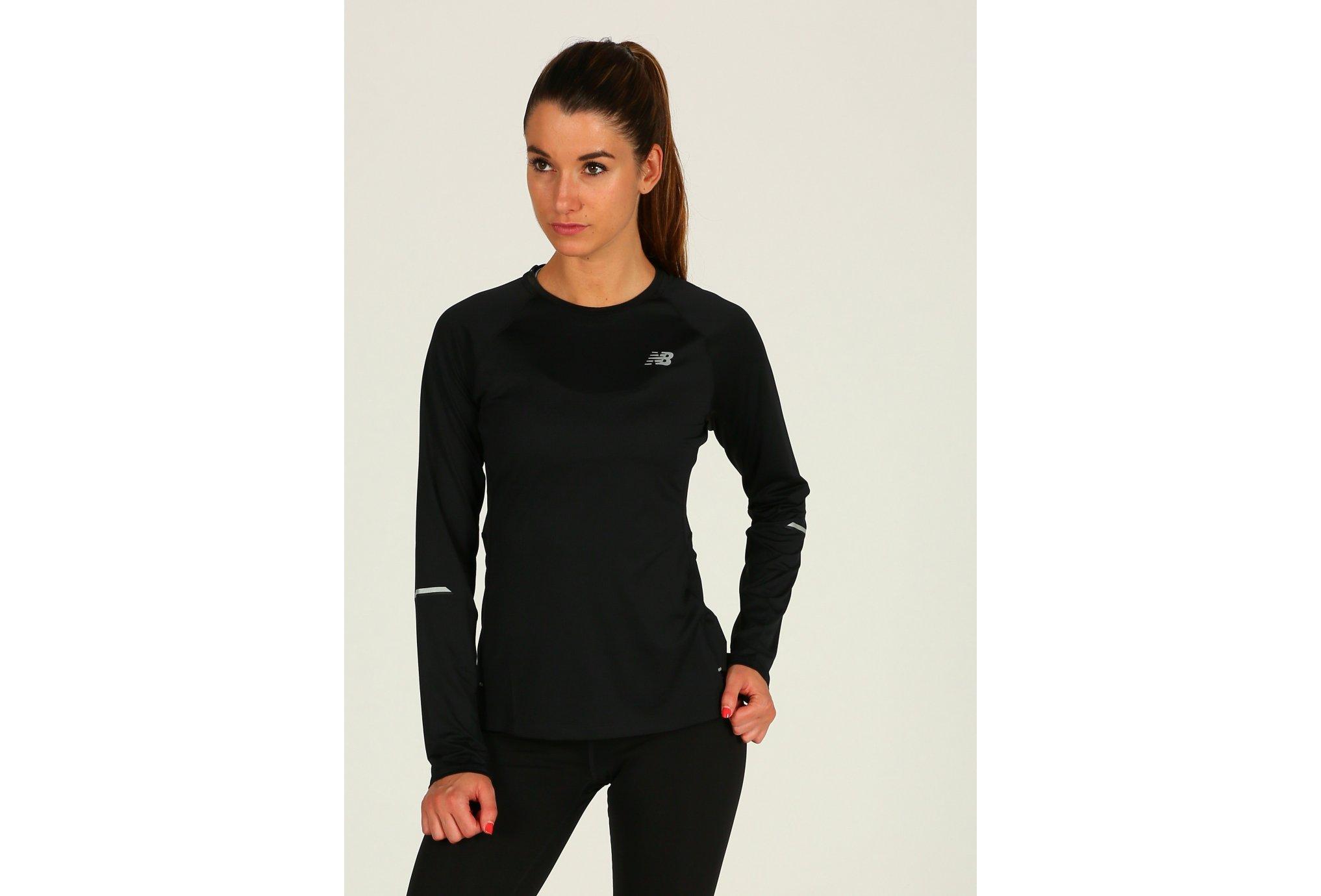 bas prix 7f10a 7b1eb Nordicfit, Sport et Santé - New Balance Ice 2.0 W vêtement ...