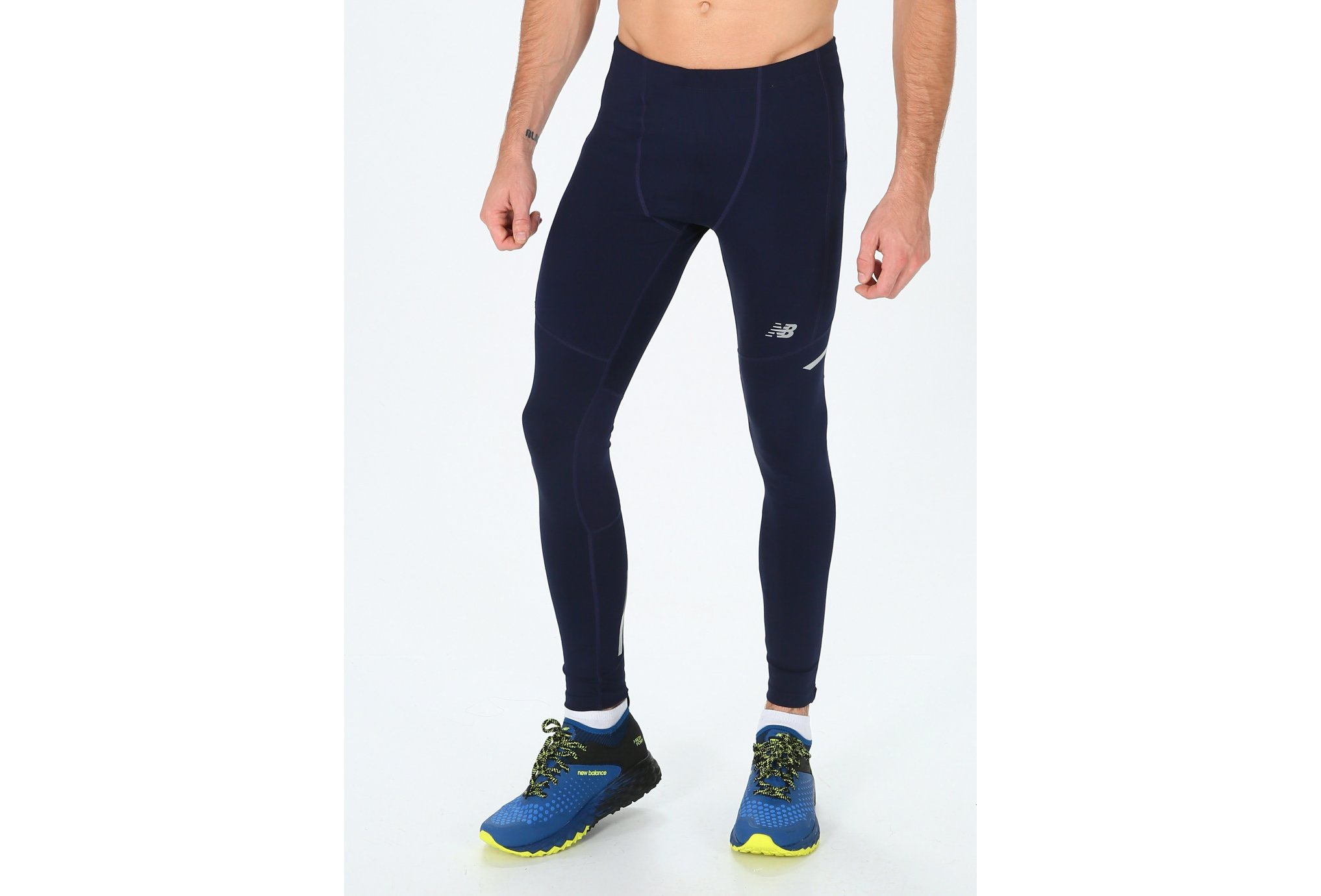 New Balance Impact M vêtement running homme