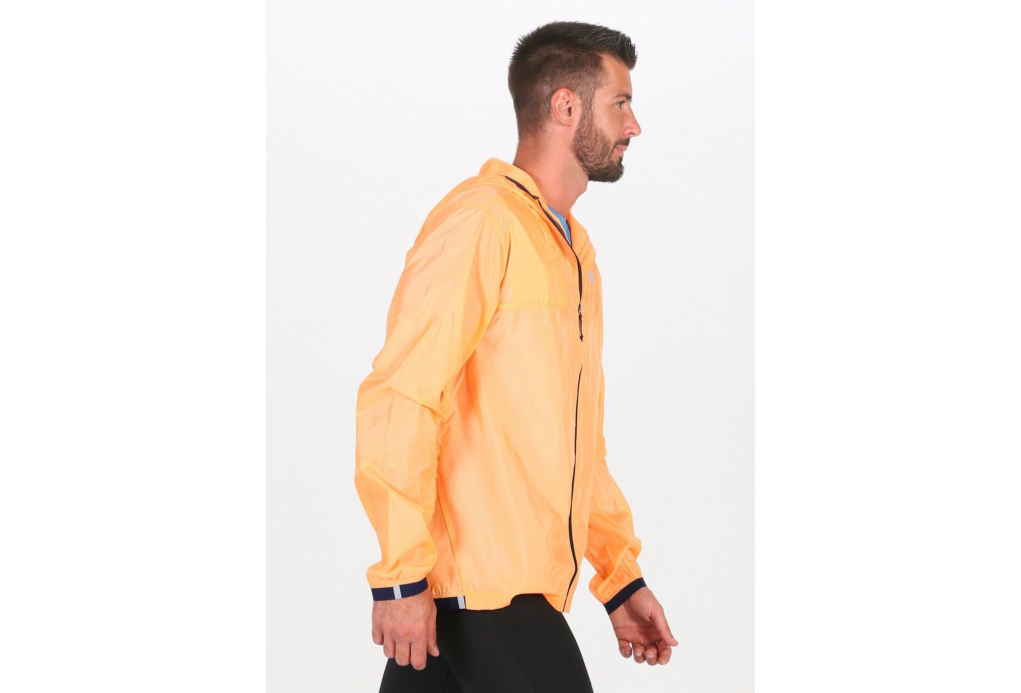 New Balance Lite Pack 2.0 M Diététique Vêtements homme