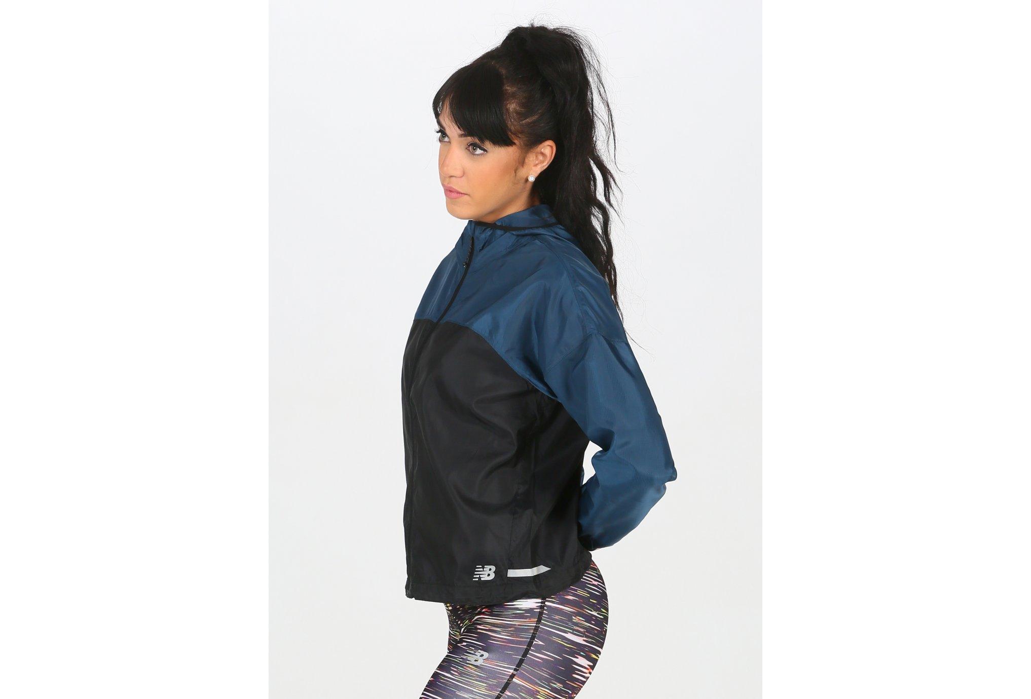 New Balance Lite Pack W Diététique Vêtements femme