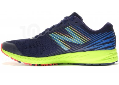 France Chaussures New Balance 400 Homme Athlétisme Rouge
